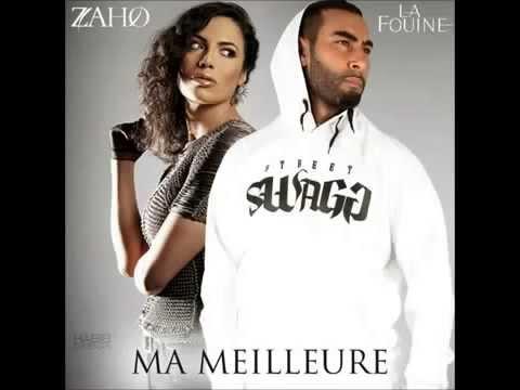 la fouine feat zaho - ma meilleure mp3