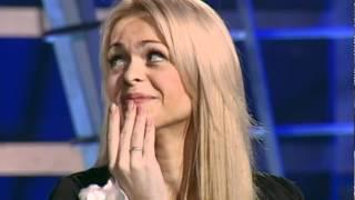 СуперИнутиция и Comedy woman - 14 апреля