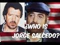 Capture de la vidéo The Real Jorge Salcedo ¿where Is He Now?