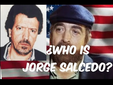 The Real JORGE SALCEDO ¿Where is He Now?