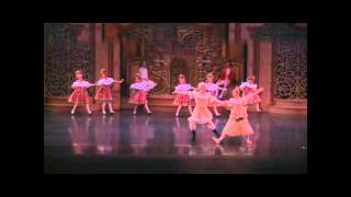 LAND OF SWEETS - Festival Ballet Theatre