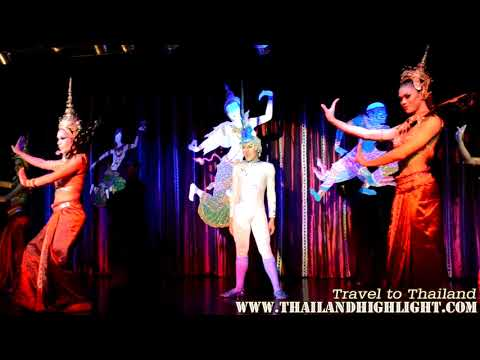 Cabaret Show Bangkok Lady Boy Show Bangkok Booking Online