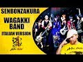 Wagakki Band - Senbonzakura (Italian Version)
