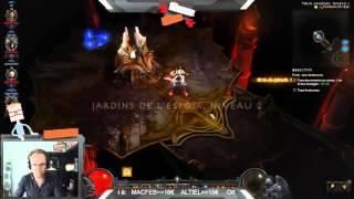 Diablo3 Le monde des vaches et le Pactole juste après [FR]