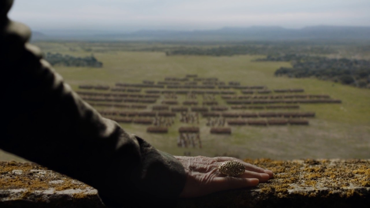 Game of Thrones: Season 7 Soundtrack - Queen of Thorns (EP 03 ...
