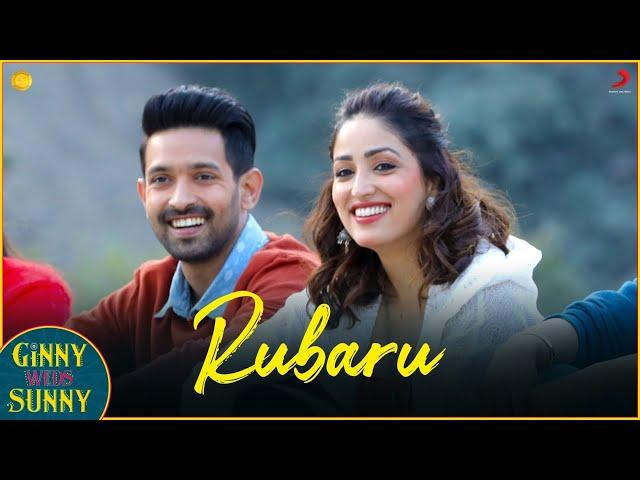 Rubaru - Official   Ginny Weds Sunny   Yami – Vikrant   Jaan Nissar Lone   Kamal Khan   Peer Zahoor
