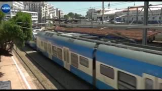 إضراب سائقي القطارات يتواصل لليوم الخامس على التوالي