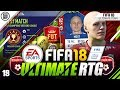 BIGGEST DECISION!!! FIFA 18 ULTIMATE ROAD TO GLORY! #19 - FIFA 18 Ultimate Team
