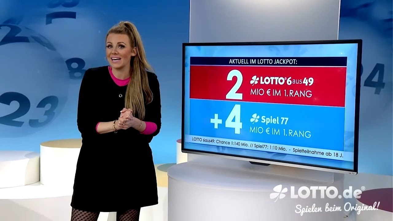 Lottozahl Am Mittwoch