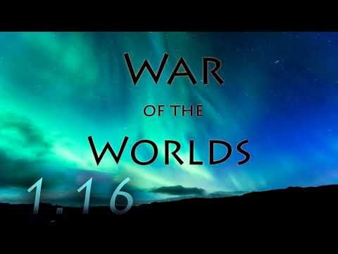 War of the Worlds Book 1 Chapter 16