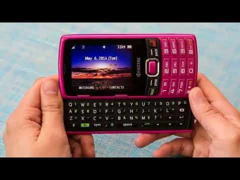 Boost Mobile Kyocera Verve Review