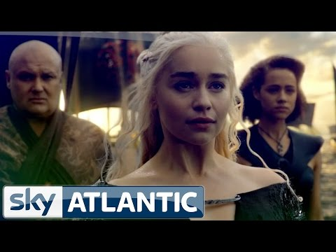 Sky Atlantic 2017: Big Screen Drama Every Month
