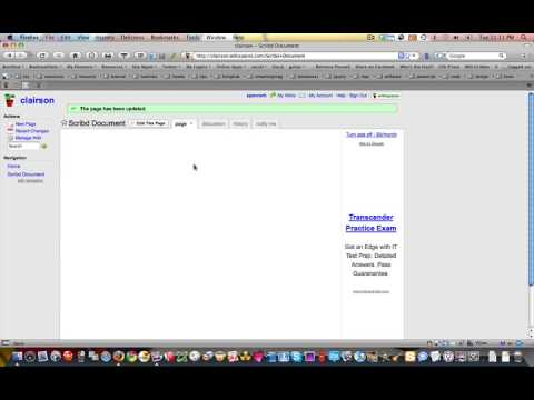 HOW TO EMBEDDED PDF FILES FROM SCRIBD