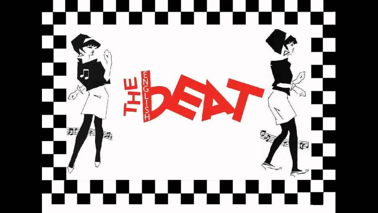 The Beat - Ranking Full Stop - YouTube
