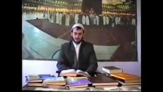 Абдул-Халим Садулаев (Шахид ИншаАллах) 2-й