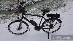 Schwalbe Winter Active auf Pedelec