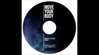Marshall Jefferson - Move Your Body (Tchami Tribute)