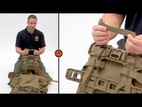USMC Pack Modification