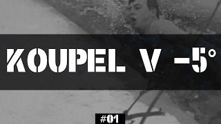 KOUPEL V -5°   by STN   #01
