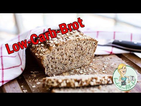 Low Carb Brot Mit Nussen Mit Dem Thermomix Und Stoneware Von
