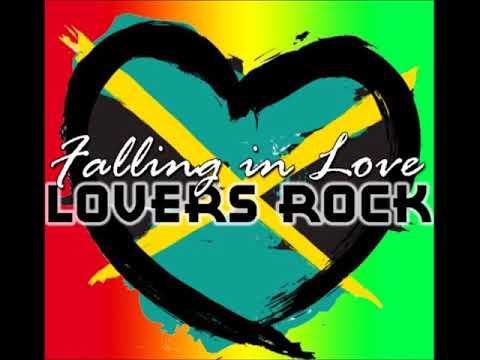 Lovers Rock Reggae Mix 2_2018