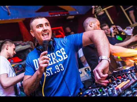 DJ LUCAS -OMEN CLUB PŁOŚNICA - MUSIC SELECTA (18.03.2017)