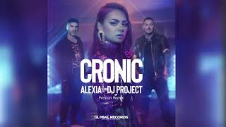 Descarca Alexia - Cronic feat. DJ PROJECT (Preston Remix)