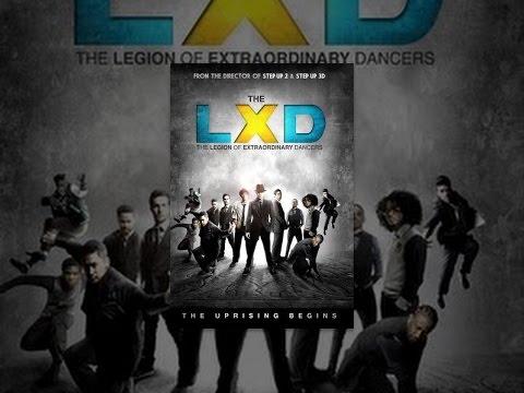 LXD: The Uprising Begins