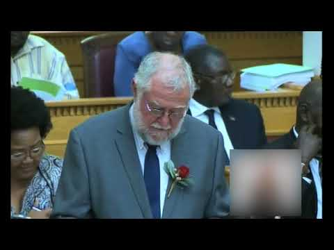 Tax break for Namibia's low income earners but increase for top earners - NBC