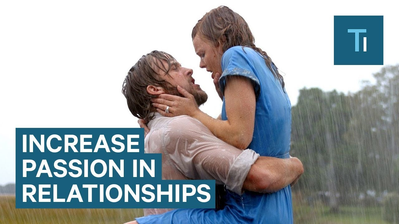 How to get passion in a relationship
