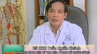 Chương trình phục hồi chức năng cho người khuyết tật ở Thừa Thiên Huế