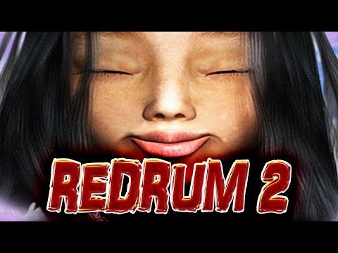 REDRUM 2 💩 003: Kann ich meine Seele von diesem Spiel befreien bitte?