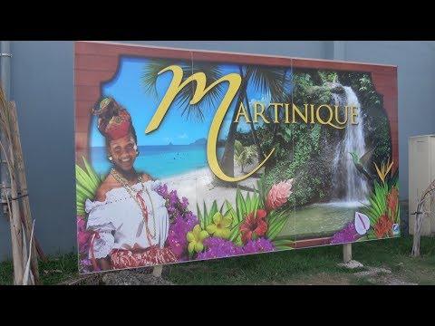 Visiting Fort-de-France, Martinique
