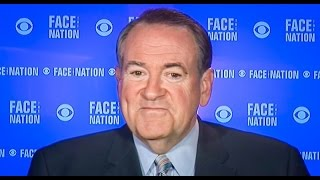 Huckabee Thinks Criminals Should Be Bought/ Sold As Property