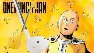 一拳超人 One-Punch Man 「THE HERO !! 〜怒れる拳に火をつけろ〜」(Otamatone Cover by Kouki)