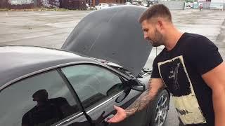 видео Toyota Carina ED