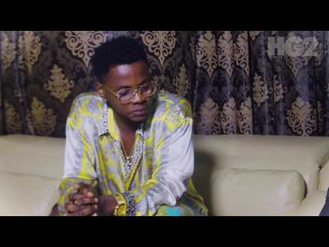 Exclusive Interview of Kiss Daniel (full interview coming soon)