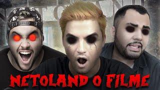 NETOLAND O FILME...