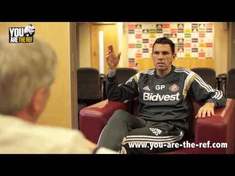 You Are The Ref - Cards On The Table With Gus Poyet