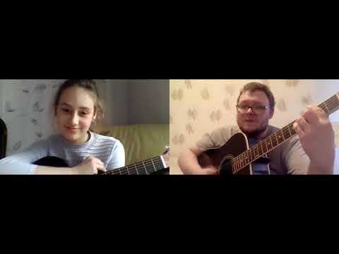 24 04 2020 Играем и поем дома,Онлайн репетиция )