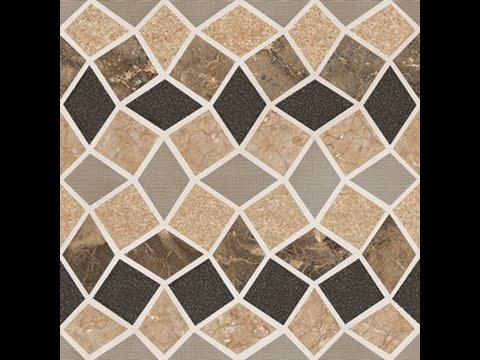 Star Beige Digital Parking Tiles Somnath Ceramic YouTube - Ceramic tile star designs
