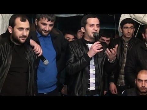 AYIRSAN NƏ OLAR 2015 (Vüqar, Rüfət,...