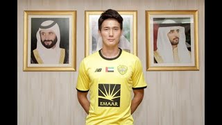 <Kリーグ>済州ユナイテッドのオ・バンソク、UAEのアル・ワスルへ移籍 (9/21)