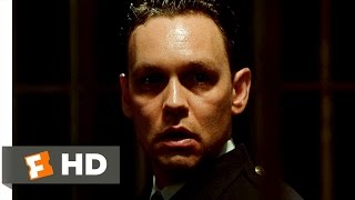 The Green Mile (3/5) Movie CLIP - Infected with Evil (1999) HD