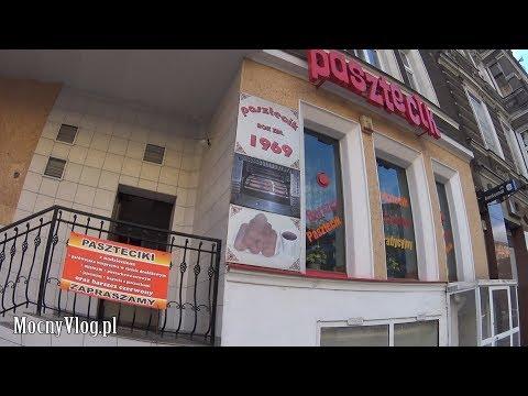 Szczecin - Pasztecik, Bosman i kluski mysiate
