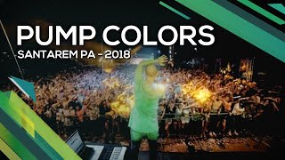 Baixar Claudinho Brasil - PUMP COLORS / Santarem PA 15/04