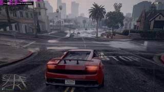 Grand Theft Auto V GTX 1060 6GB G4560 Very High Settings Redux