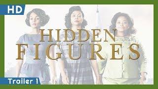 Hidden Figures (2016) Trailer 1