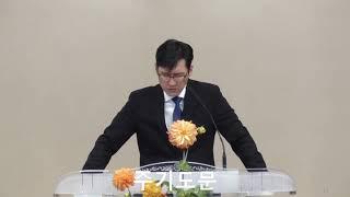 실리콘밸리장로교회 수요찬양예배   07.07.21