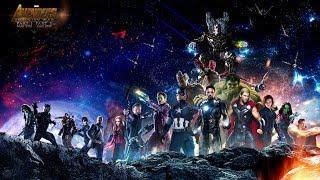 Avengers Infinity War ON SET FOOTAGE | Corvus Glaive  | Thanos |  Captain America